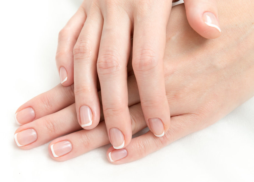 3 Essential Steps to Healthier and Stronger Nails